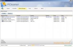 FCleaner image 3 Thumbnail