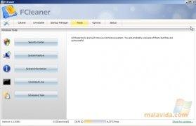 FCleaner image 4 Thumbnail