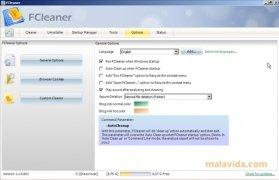 FCleaner image 5 Thumbnail