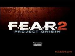 FEAR 2 Project Origin bild 5 Thumbnail