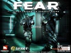 FEAR immagine 4 Thumbnail