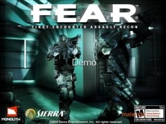 FEAR imagem 4 Thumbnail
