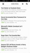 feedly imagen 3 Thumbnail