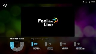 FeelTheLive immagine 4 Thumbnail