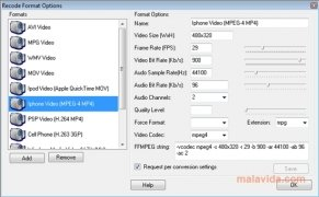 Feneris YouTube Downloader immagine 3 Thumbnail