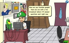 Fernanfloo Saw Game imagem 1 Thumbnail