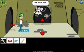 Fernanfloo Saw Game imagen 4 Thumbnail