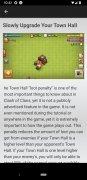 FHX Clash Of Clans imagen 3 Thumbnail