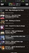 FIBA Game Center imagem 2 Thumbnail