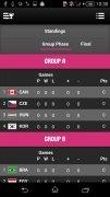 FIBA Game Center imagem 5 Thumbnail