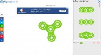 Fidget Spinner image 2 Thumbnail