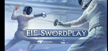FIE Swordplay image 2 Thumbnail