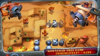 Fieldrunners image 4 Thumbnail