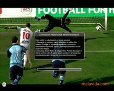 FIFA 09 image 3 Thumbnail