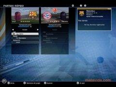 FIFA 10 画像 2 Thumbnail
