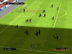 FIFA 10 画像 4 Thumbnail