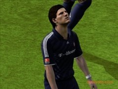 FIFA 10 画像 5 Thumbnail