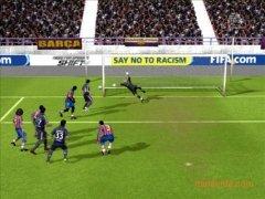 FIFA 10 画像 6 Thumbnail