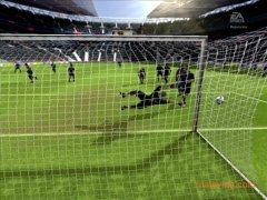 FIFA 10 画像 7 Thumbnail