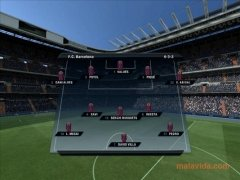 FIFA 11  Demo Español imagen 2