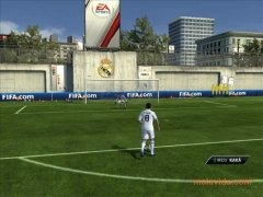 FIFA 11 Изображение 4 Thumbnail