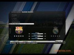 FIFA 11 imagen 5 Thumbnail