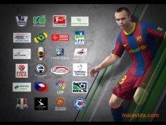 FIFA 11 imagen 6 Thumbnail