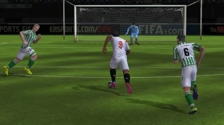 FIFA 15 Ultimate Team imagen 2 Thumbnail