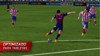 FIFA 15 Ultimate Team imagen 3 Thumbnail