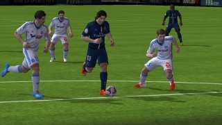 FIFA 15 Ultimate Team image 4 Thumbnail