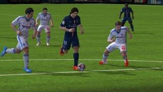 FIFA 15 Ultimate Team imagen 4 Thumbnail