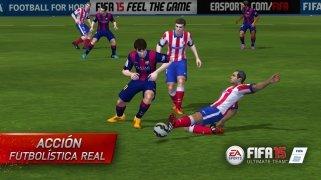 FIFA 15 Ultimate Team imagen 5 Thumbnail
