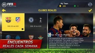 FIFA 15 Ultimate Team immagine 9 Thumbnail
