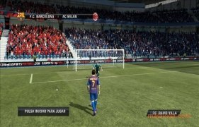 FIFA 12 imagen 3 Thumbnail