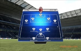 FIFA 12 bild 4 Thumbnail