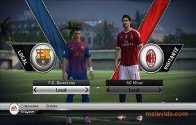 FIFA 12 imagen 5 Thumbnail
