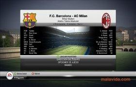 FIFA 12 imagen 6 Thumbnail