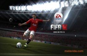 FIFA 12 imagen 7 Thumbnail