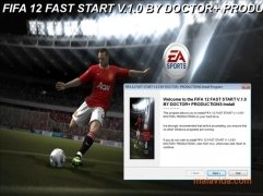 FIFA 12 Fast Start immagine 1 Thumbnail