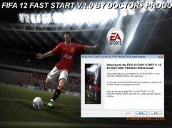 FIFA 12 Fast Start imagen 1 Thumbnail