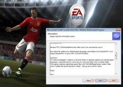 FIFA 12 Fast Start imagem 2 Thumbnail