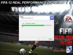 FIFA 12 Real Performance Optimizer imagen 2 Thumbnail
