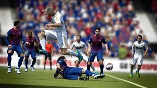 FIFA imagen 1 Thumbnail