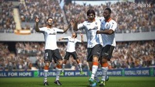 FIFA 14 immagine 3 Thumbnail