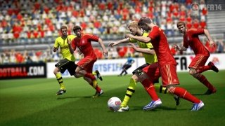 FIFA 14 imagen 7 Thumbnail