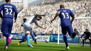 FIFA 14 imagen 8 Thumbnail