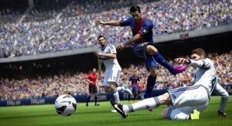 FIFA 14 imagen 9 Thumbnail