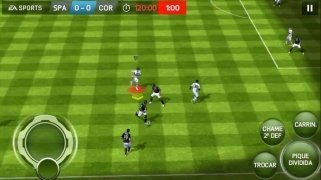 FIFA 14 imagen 4 Thumbnail