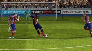 FIFA 14 imagen 3 Thumbnail