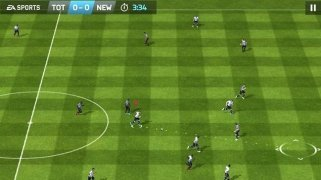 FIFA 14 imagem 4 Thumbnail